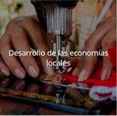Rotary Club Logroño: Desarrollo de las economías locales