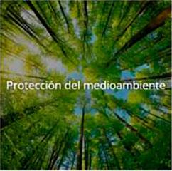 Rotary Club Logroño: Protección del medioambiente