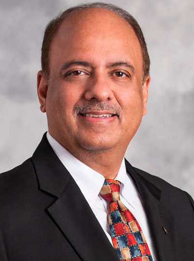 Shekhar Mehta, Presidente de Rotary Internacional 2021-2022